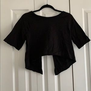 The Free Crop Top